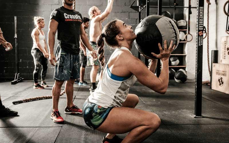 CrossFit: ¿lo que buscabas en sistemas de entrenamiento?