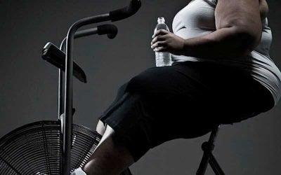 ¿El sobrepeso es más nocivo que el sedentarismo?
