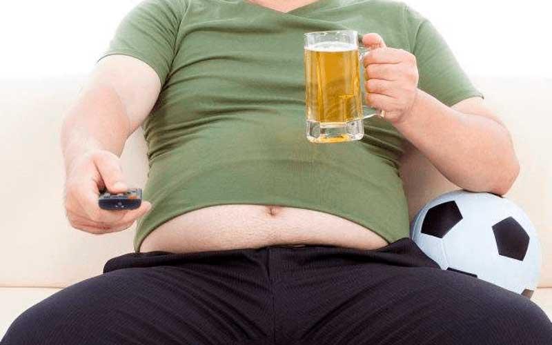Exceso de peso o sedentarismo ¿qué es más riesgoso?