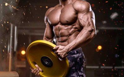 Musculación estética: 6 métodos infalibles para hipertrofiar