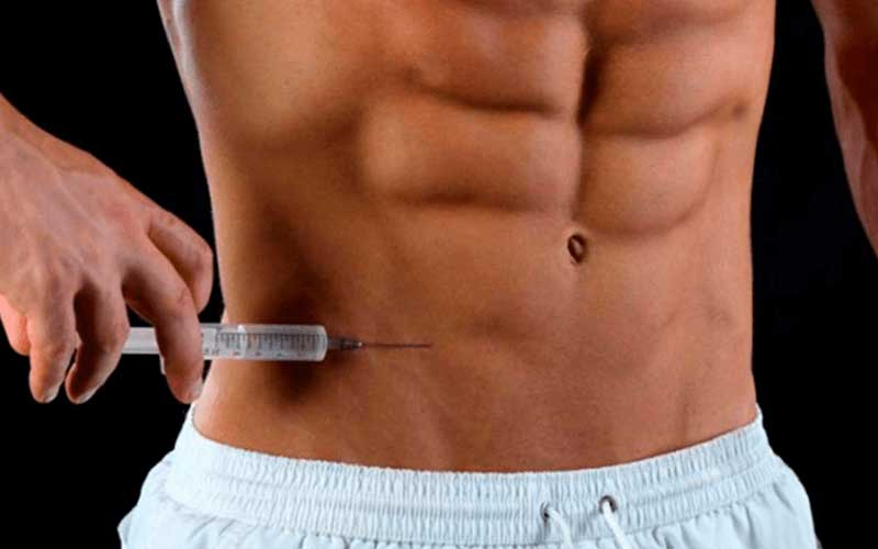 Esteroides anabólicos: los 4 efectos más peligrosos de su uso