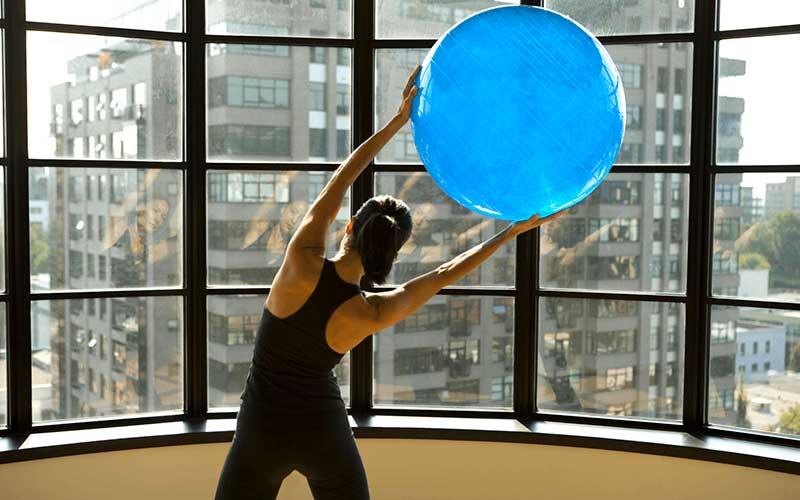 Entrenamiento postural global: beneficios comprobados al 100%