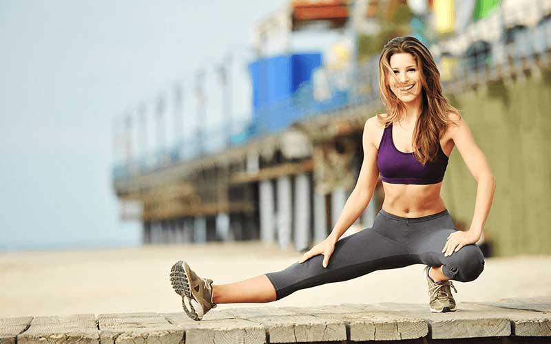 Flexibilidad ¿es necesario ejercitarte periódicamente?