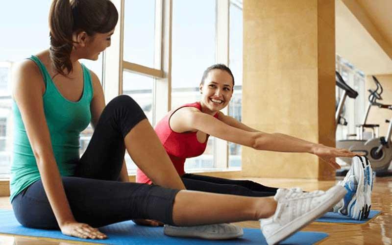 Efecto terapéutico del ejercicio para tratar patologías