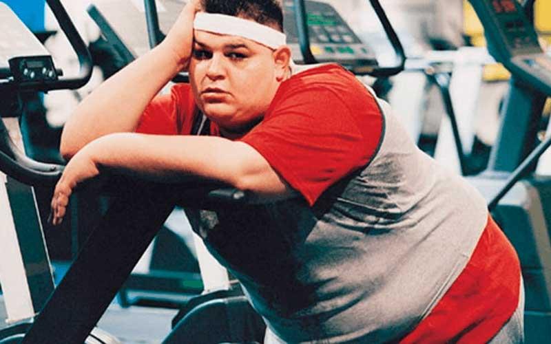 Obesos Diabéticos: ¿cómo consumen grasas al hacer ejercicio?
