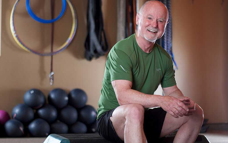 Insulino resistencia ¿el envejecimiento es una causa?