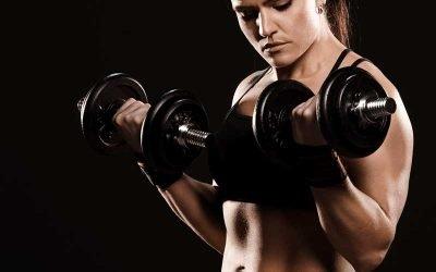 Diabetes tipo II: el ejercicio anaeróbico es la mejor terapia
