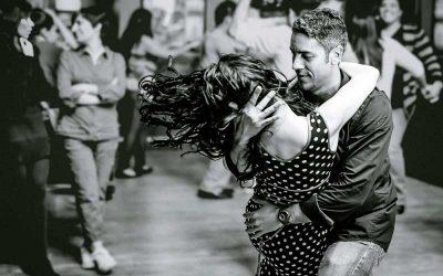 Bailar: disfruta sin cansarte con estas recomendaciones