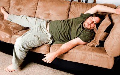 Inactividad física: la causa de las enfermedades crónicas
