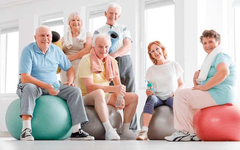 Osteoporosis: el ejercicio de fuerza puede prevenirla
