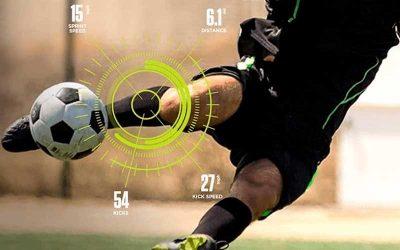 Rendimiento en fútbol: las 4 claves para mejorar tu performance