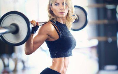 ¿Cómo ganar masa muscular? 3 factores que debes evitar