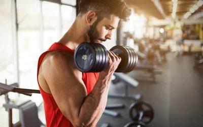 Entrenar al fallo y sus desventajas para ganar hipertrofia