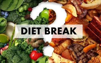 Estrategia Diet Break ¿como implementarla para perder peso?