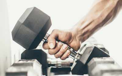 Ganar masa muscular: las 2 claves para poder lograrlo