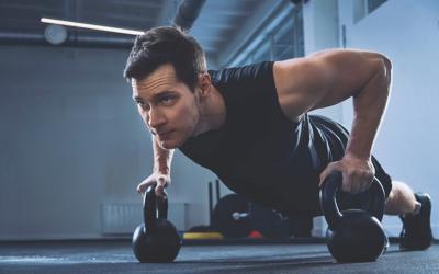 Hipertrofia para principiantes: 7 consejos para acelerar tus progresos
