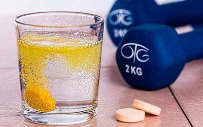 Las vitaminas engordan ¿es sólo un mito o una realidad?