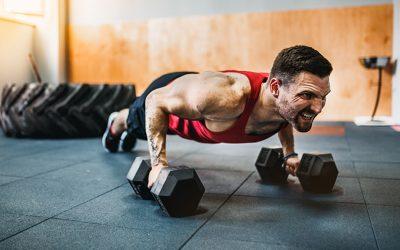 Pérdida de peso: cómo superar la meseta en 4 etapas